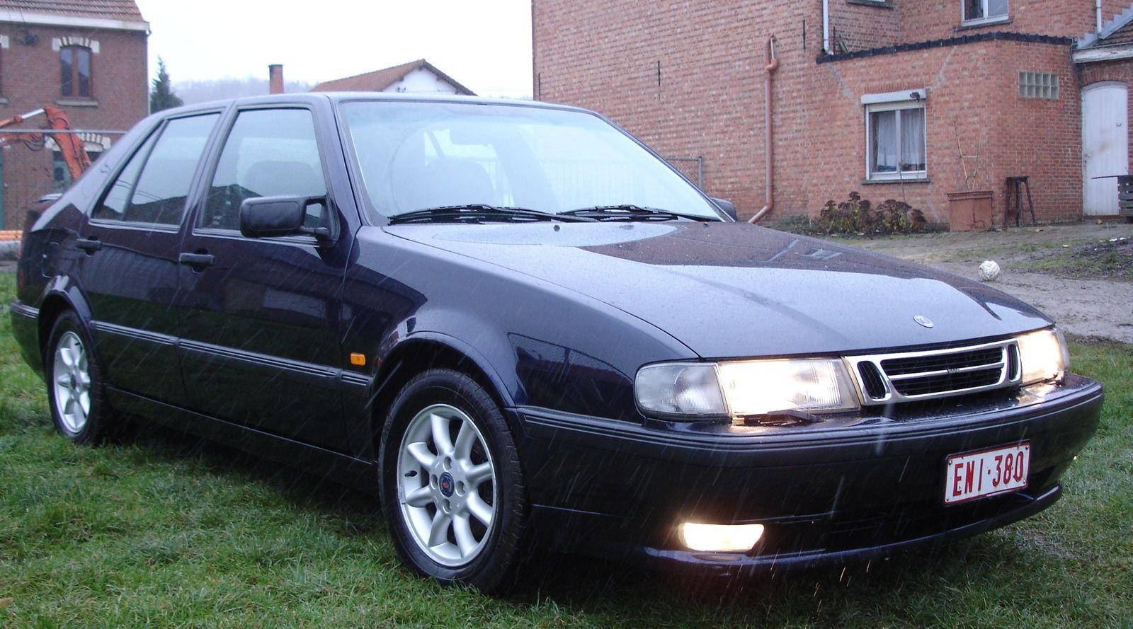Saab 1997 saab 900 : Saab » 97 Saab 900 - Car and Auto Pictures All Types All Models