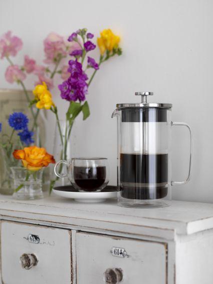 La Cafetiere Cafe Boheme Coffee Press