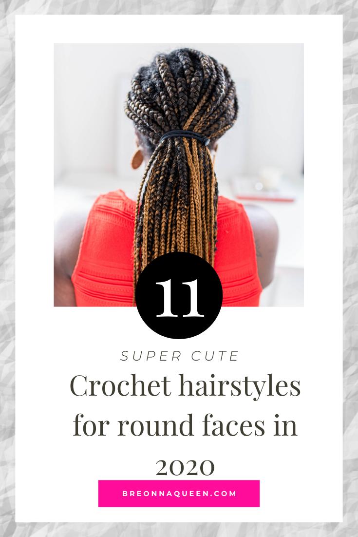 crochet hairstyles, crochet for natural hair, crochet protective styles, cute crochet hairstyles #crochethairstyles #naturalhair #protectivehairstyles