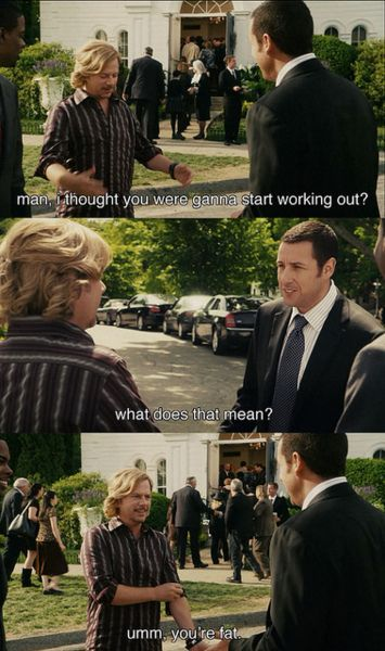 Pin by Bradley Beall on Humor | Grown ups quotes, Up movie