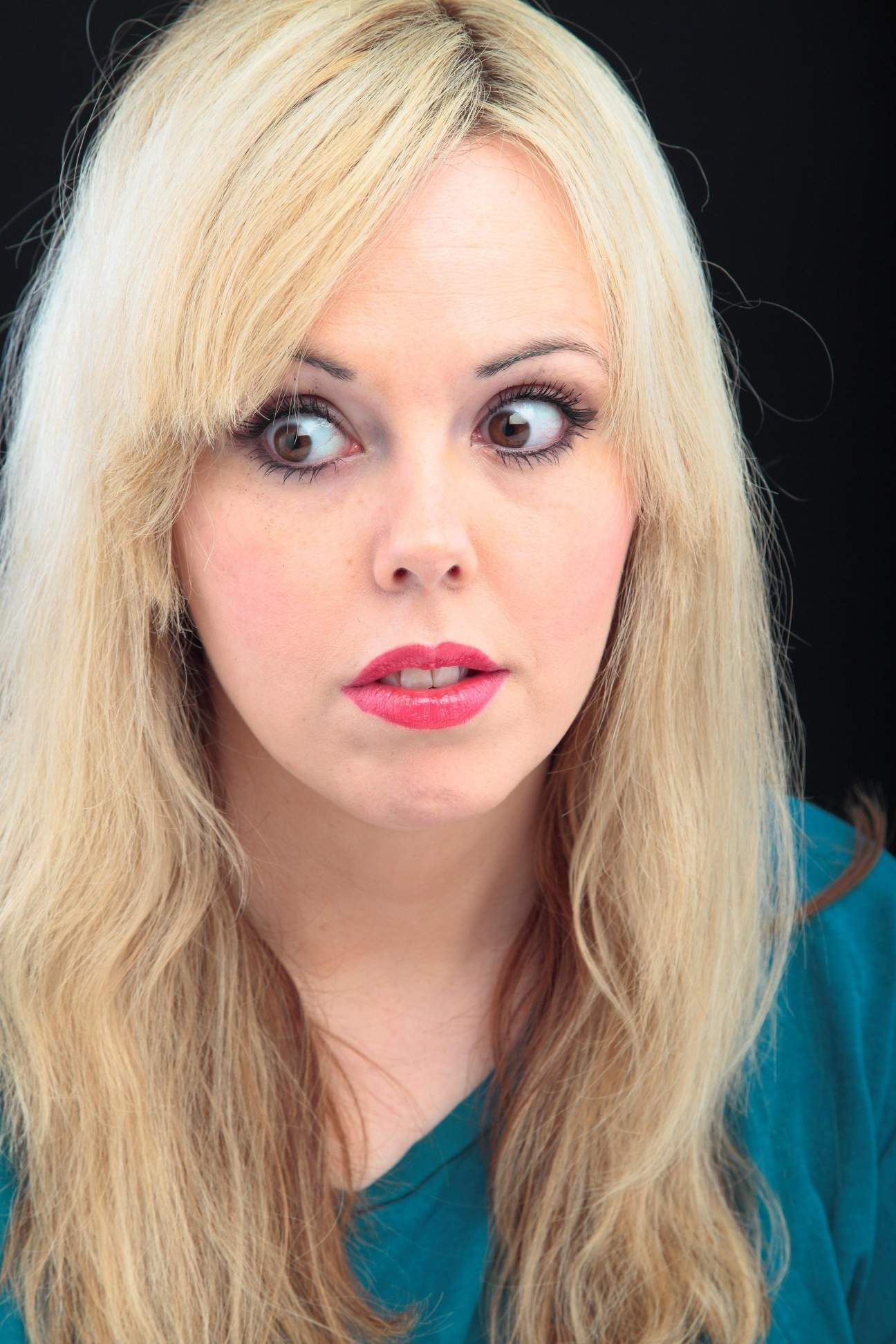 Roisin Conaty - 23-12-2014. | Celebrity portraits, Celebrities female,  Comedians