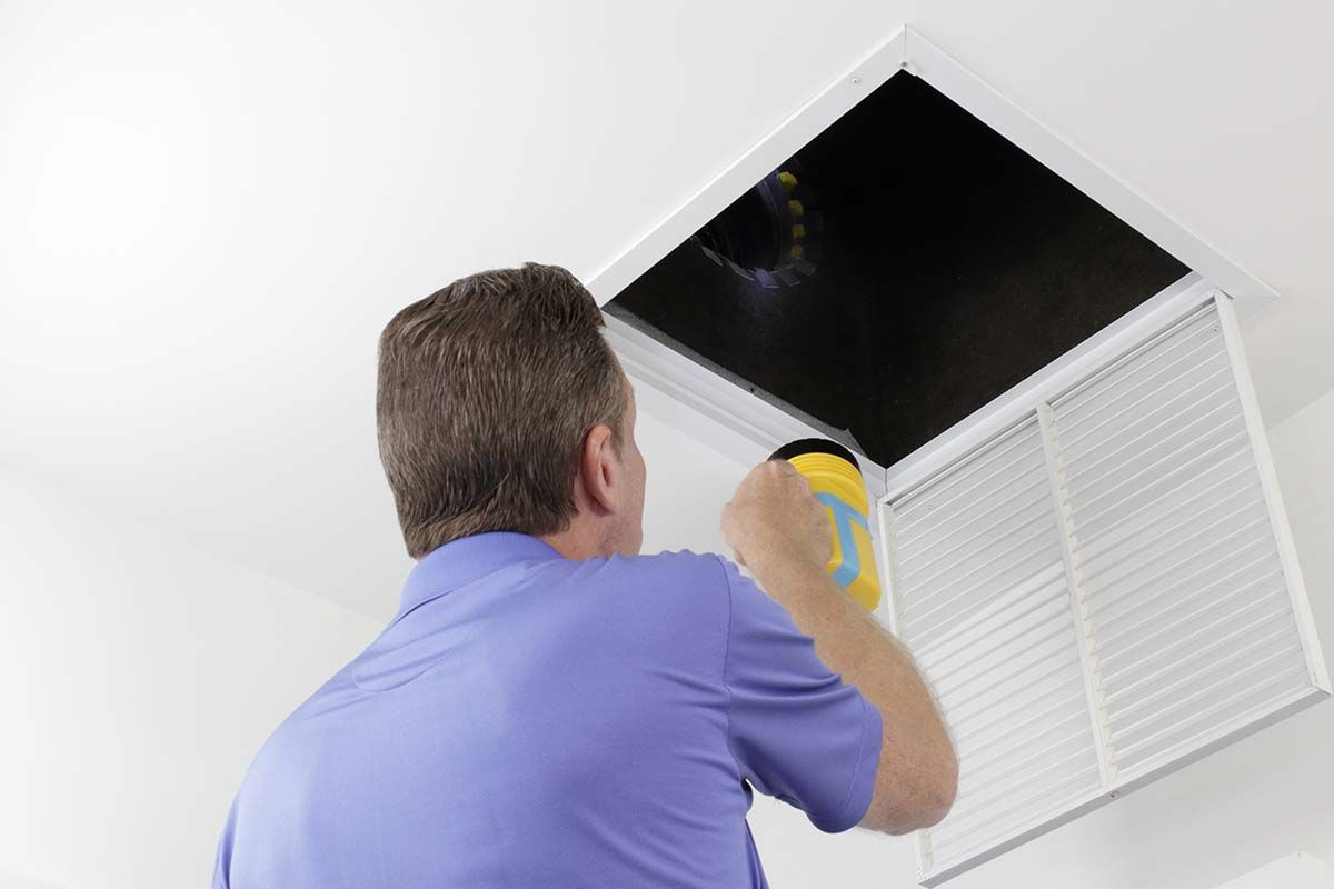 Air Duct Cleaning Making Your Home Even Better in 2020