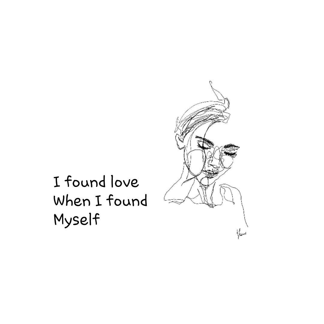 You Carry Gold! | Self love symbol, Self love tattoo, Love ...