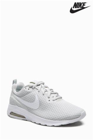Grey Nike Air Max 16 426-917 | Next Sale | Nike air max, Nike, Nike air