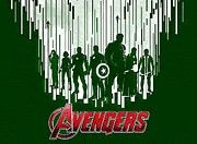 Scavengers by Super Hero