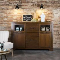 Twins credenza credenza and twins for Banak importa madrid