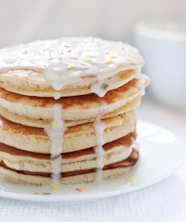 My Fatty Desires #pancake