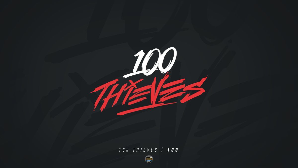 Cleveland Cavaliers Owner Has Invested In Lol Esports Team 100thieves The 100 Funny Gif Breakfast For Kids