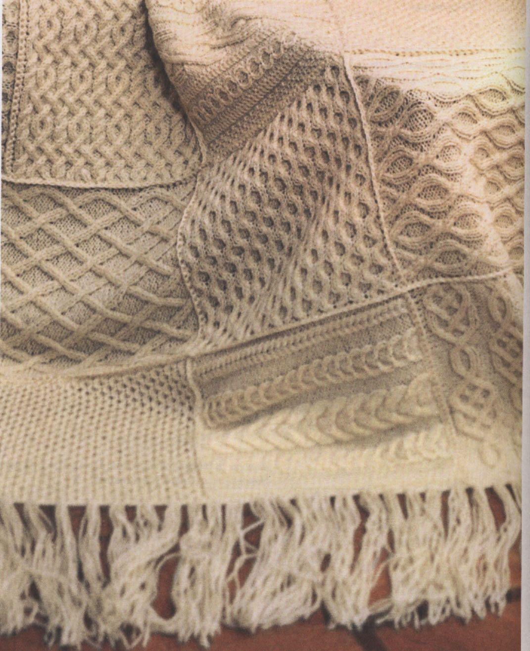 Одеяло в картинках