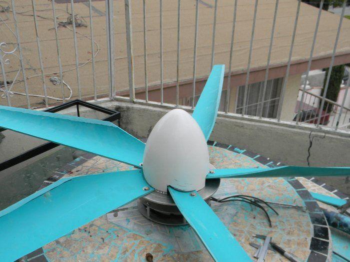 Generador eolico casero paso a paso casero calentador solar y generador eolico casero paso a paso altavistaventures Image collections