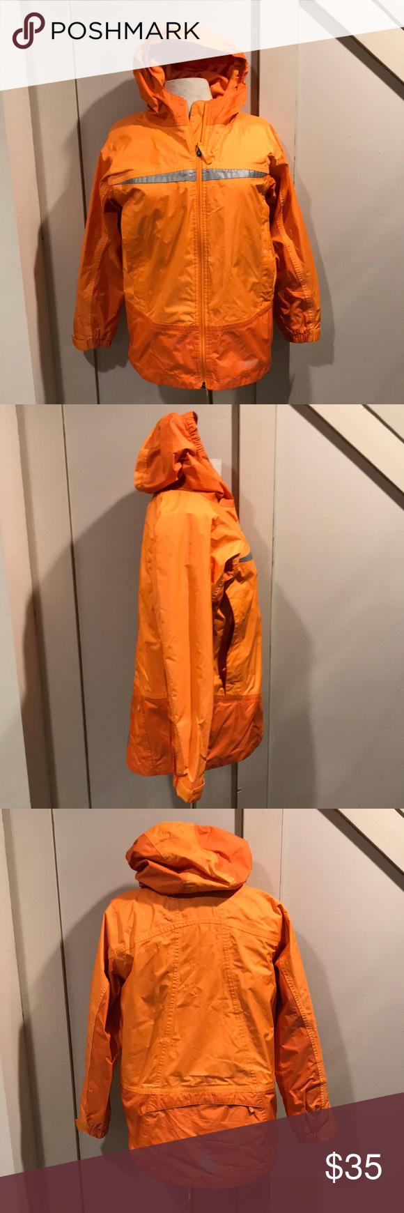 L.L. Bean hoodie jacket Hoodie jacket, Jackets, Raincoat