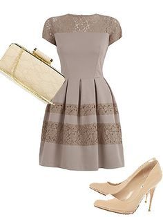 Wedding coming up? Wear this... | Evening wedding attire, Summer ...