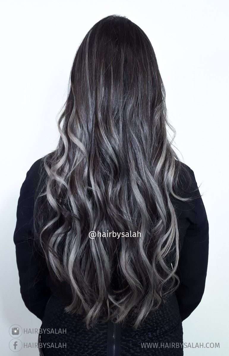 1000+ images about gray hair. on Pinterest