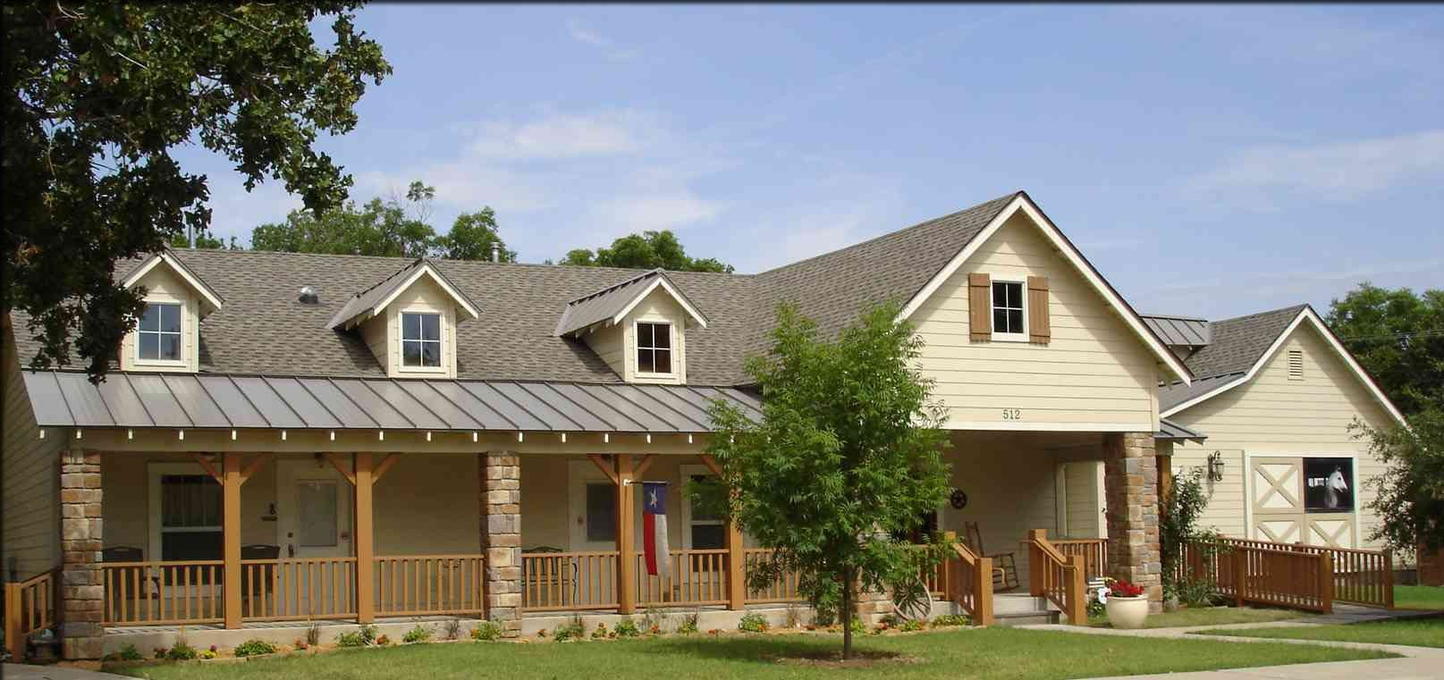 Image result for homes on Texas Ranches Ranch style