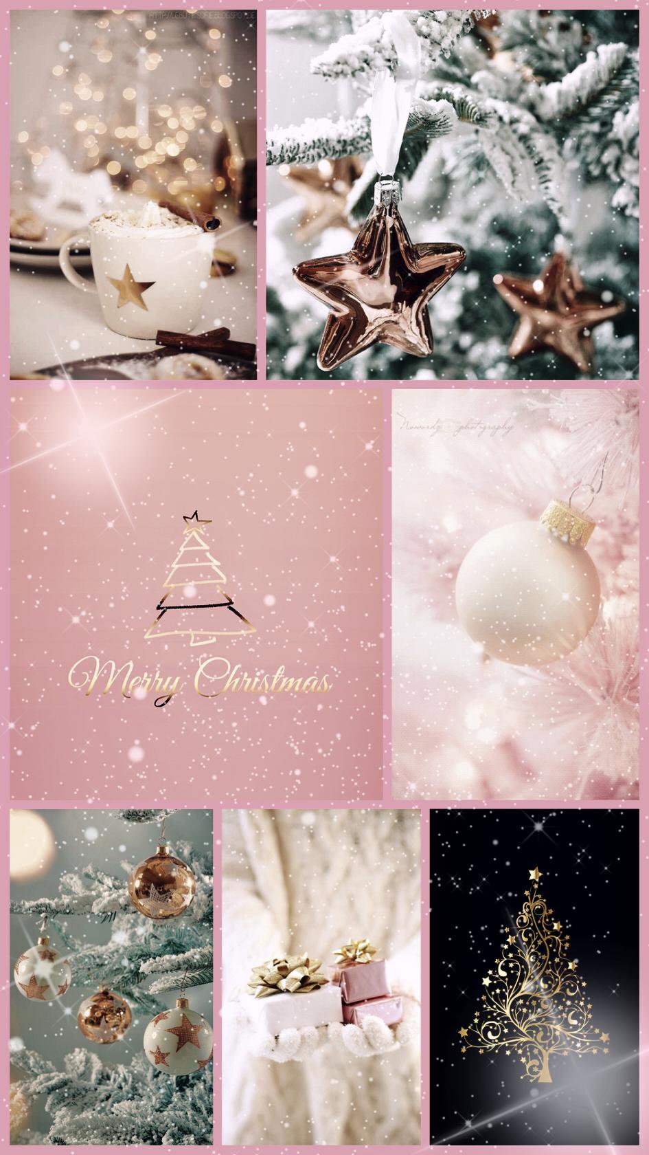 Christmas Inspiration Christmas Collage Xmas Wallpaper Christmas Aesthetic