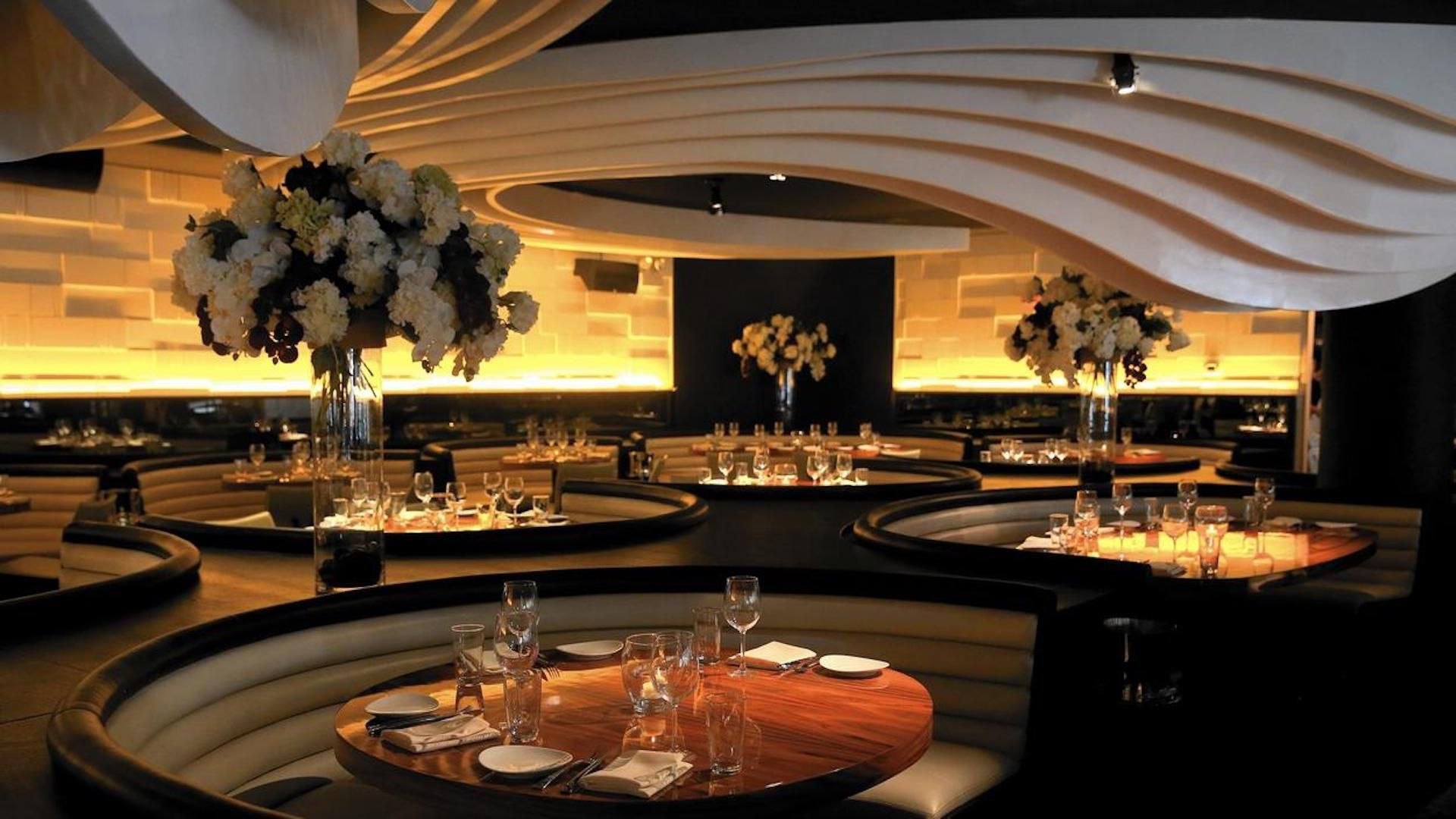 Private Dining Private Event Space Chicago Corporate Event Captivating Stk Private Dining Room Review