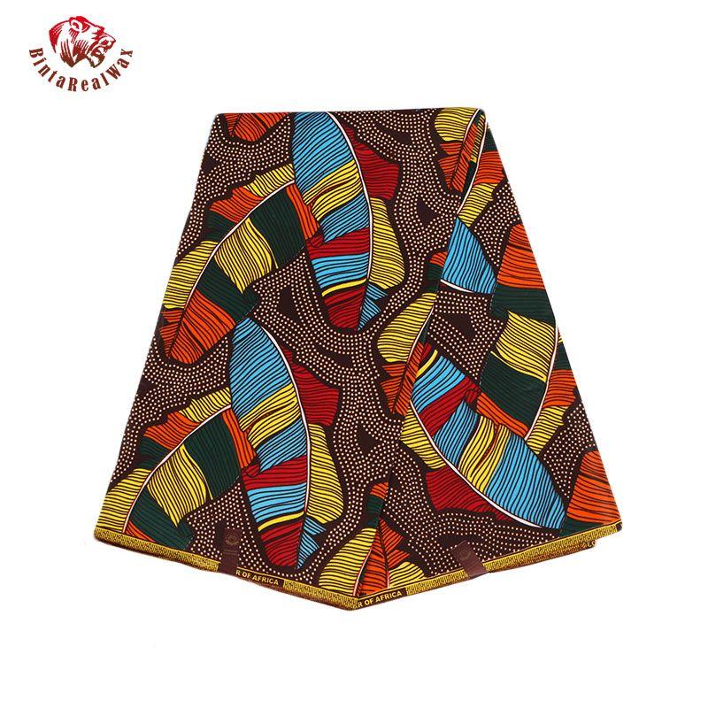 tissu africain chine