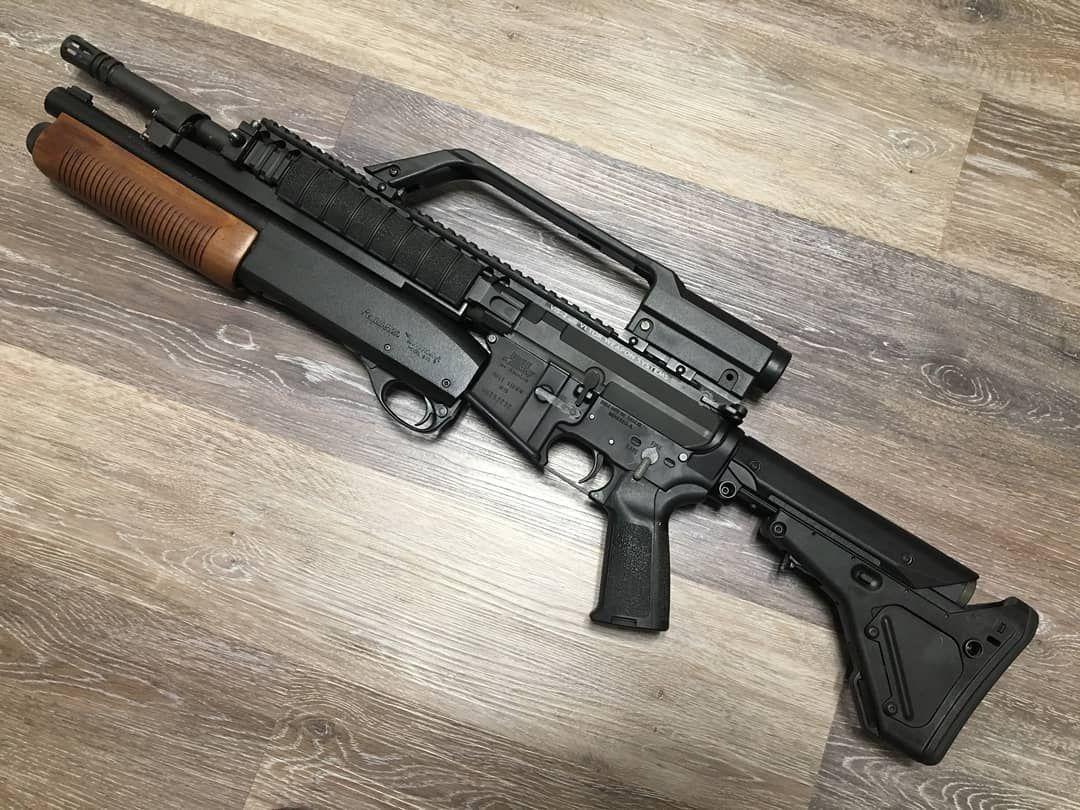 Pin on Dream Guns!