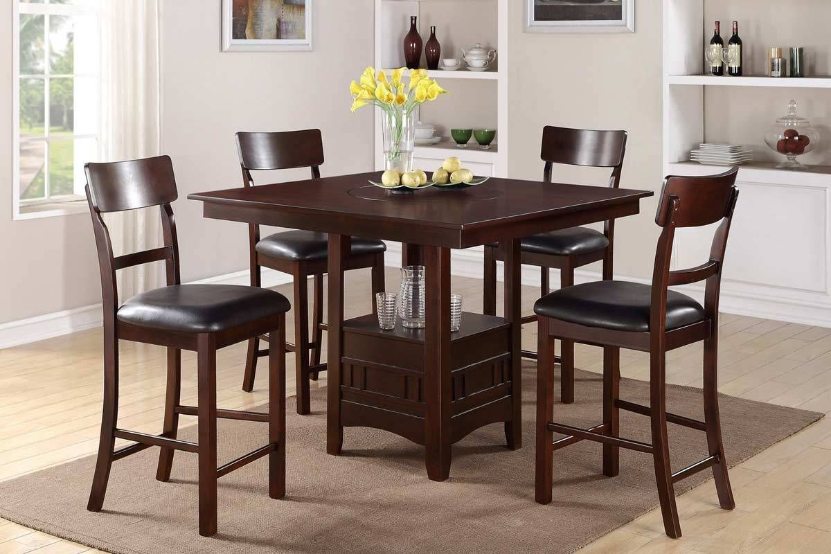 Circular dining room tables can be a better choice | Dining ...