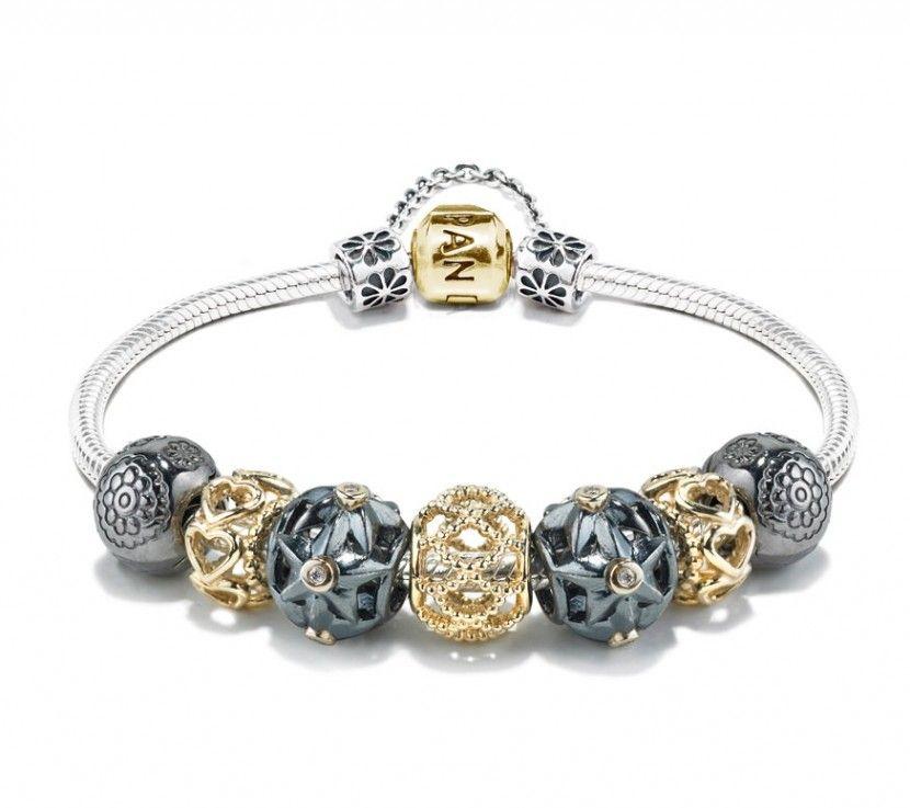 pandora bracelet design - Google Search | Pandora | Pinterest ...
