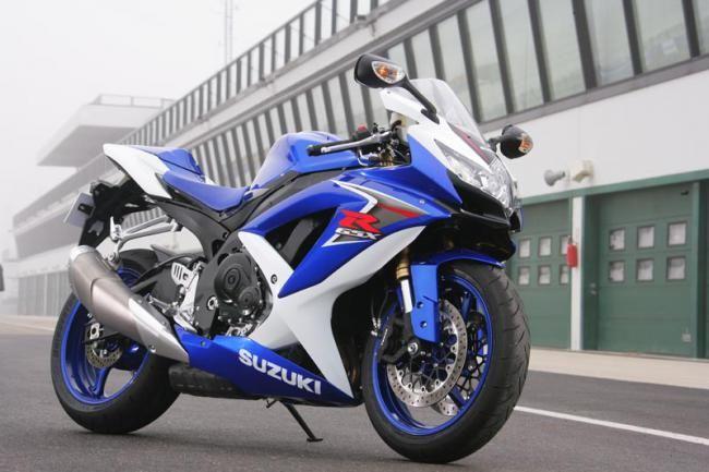 Kenapa Suzuki Belum Hadirkan Sportbike Keluarga Gsx R Di Indonesia