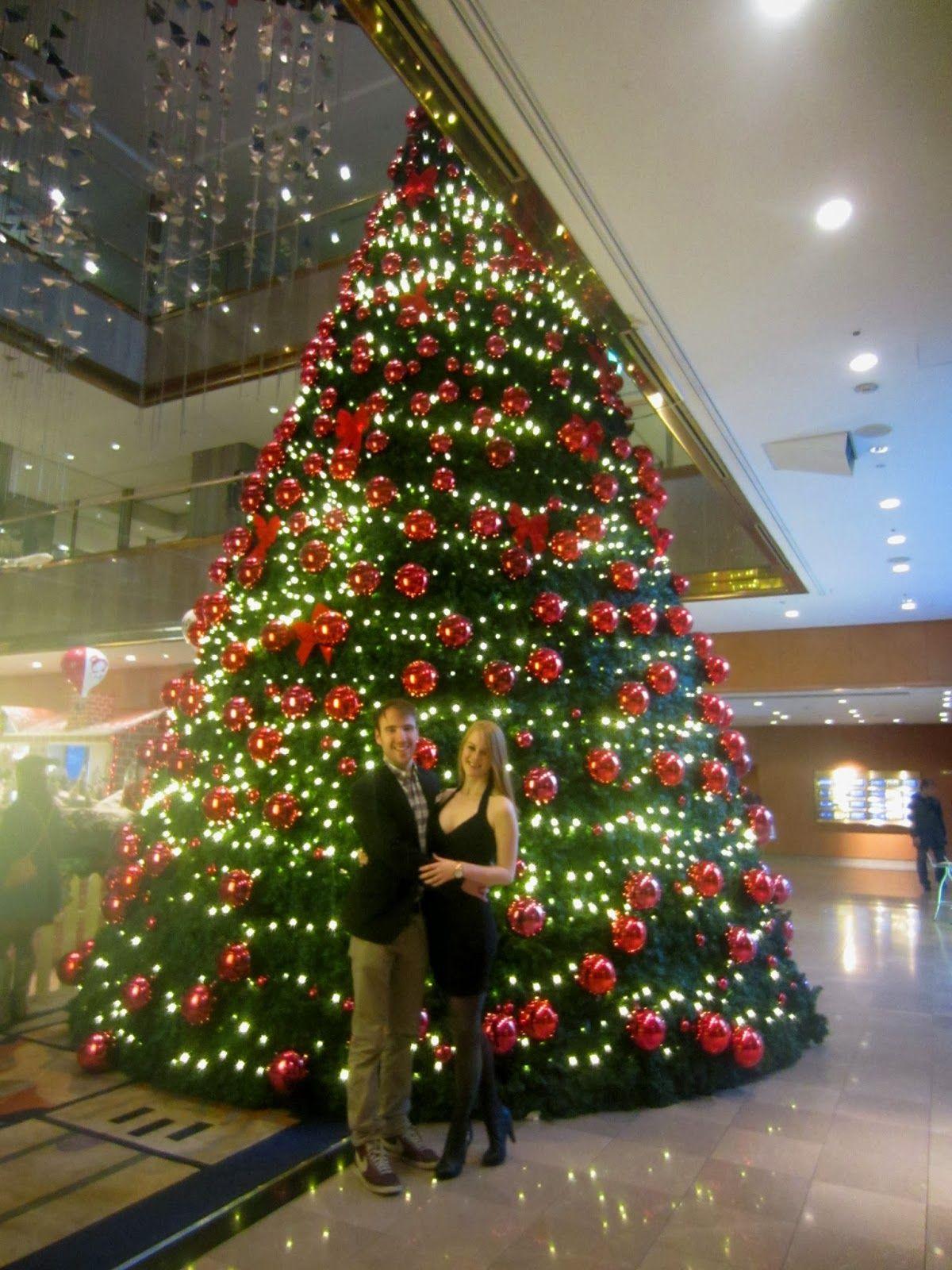 Six Seasons In Japan Christmas Day Christmas Tree Holiday Decor Christmas