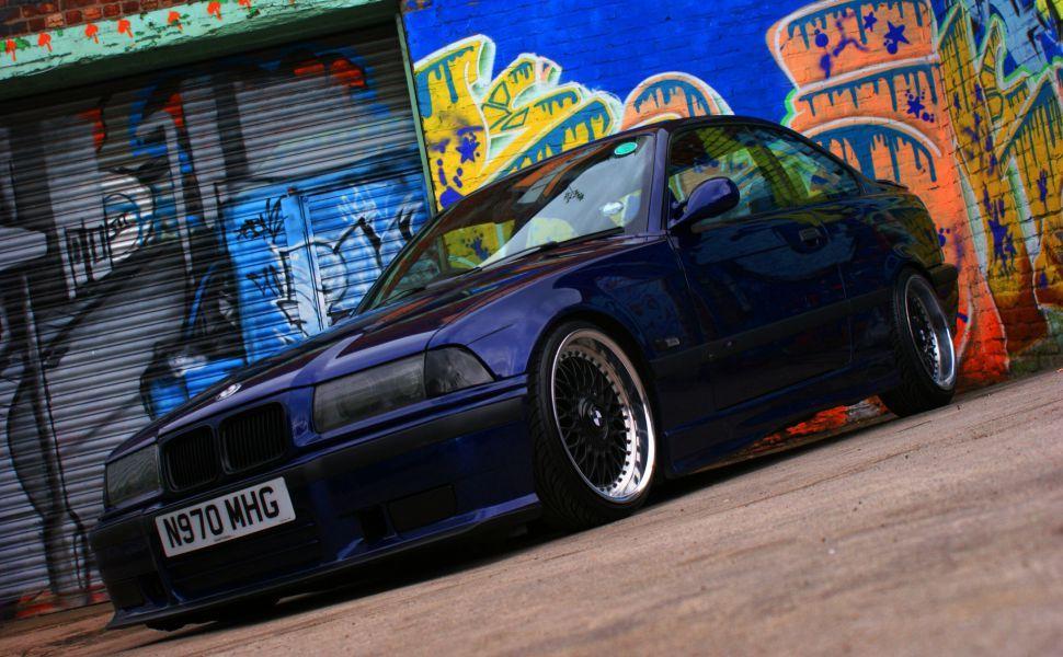 Bmw E36 Hd Wallpaper Bmw E36 Bmw E36 Drift Bmw