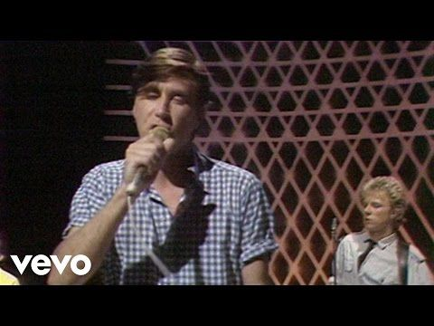 Music video by Bryan Ferry performing Slave To Love (1985 Promo Video).