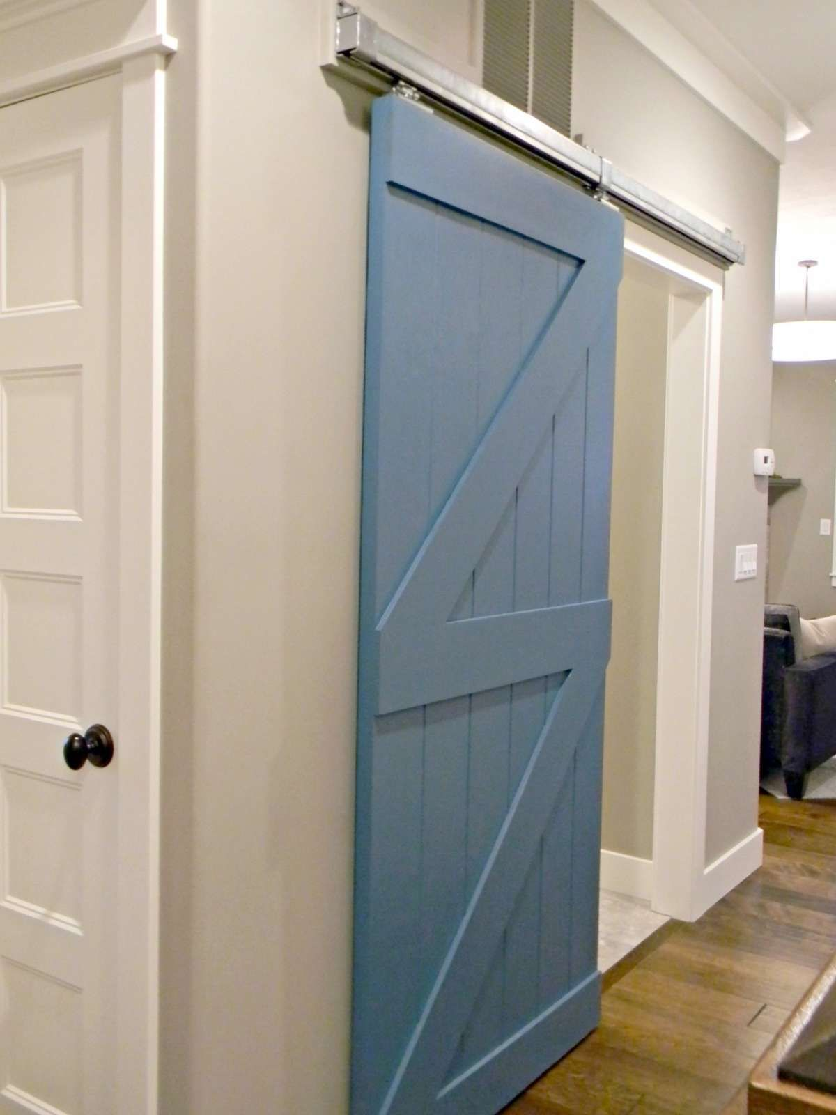 Porte colorate per interni (Foto 7/40) | Design Mag | porte | Porte ...