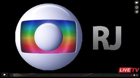 Globo Rj Ao Vivo Programacao Online 24 Horas Livetv Globo Rj Globo Emissoras De Tv