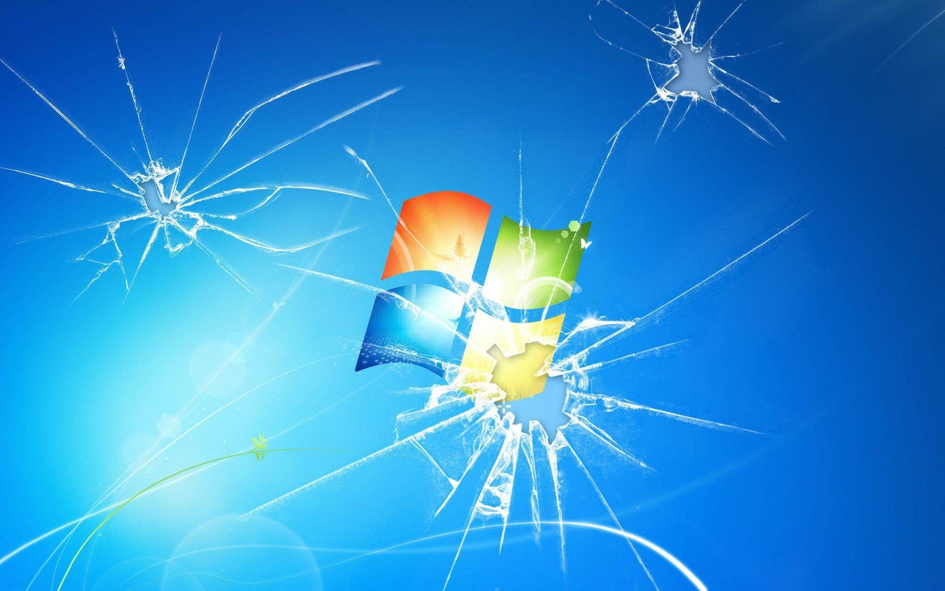 Обои Minecraft, windows, game, стекло, рабочий стол. Windows foto 11