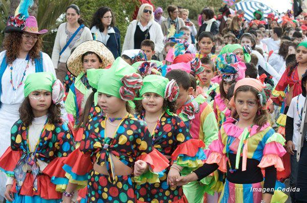 Grupo Mascarada Carnaval: El Carnaval de Antigua solo contará con una murga ...