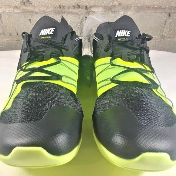 8d612afa6d3c5 NWOT Nike Zoom Forever XC Track Spikes FINAL PRICE Nike Zoom Forever XC 5  Track Field Spikes Men s 13 Cross Country Running Shoes Spikes and Tool  Included!