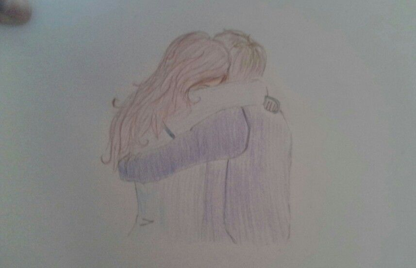 Love, hugs, kisses..