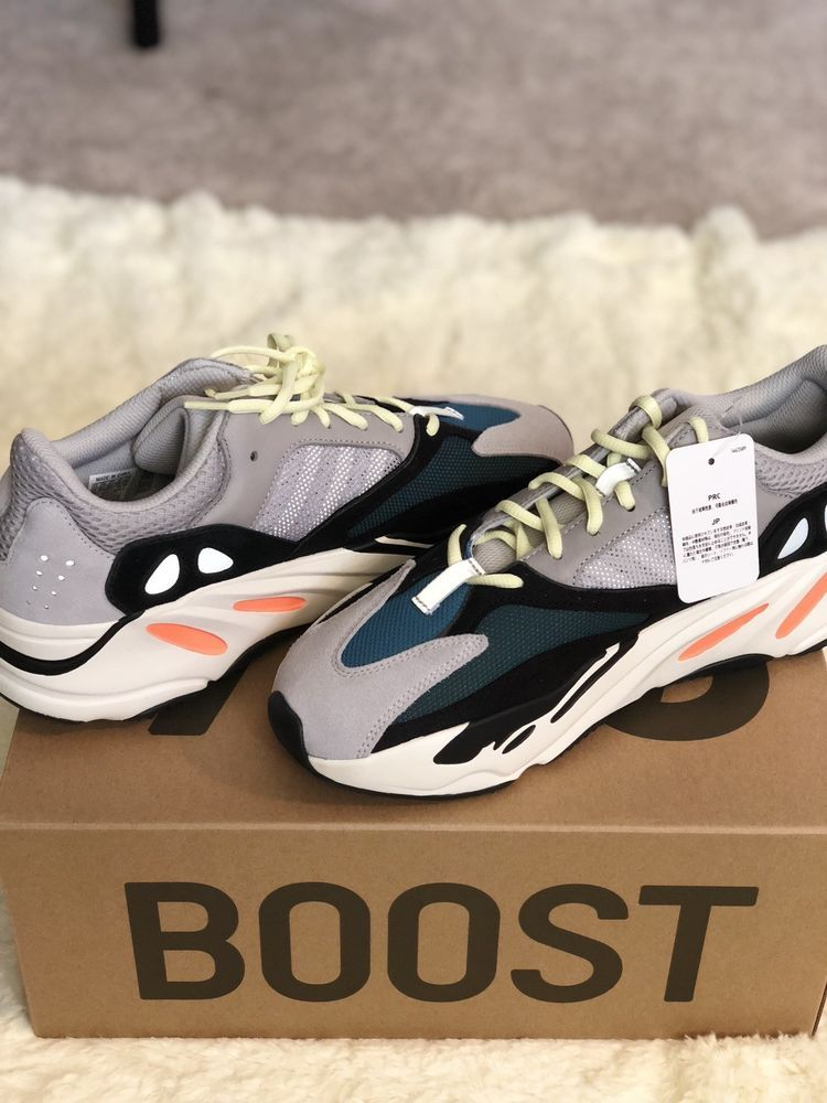 b75ed3b1ff639 Authentic Yeezy Boost 700 Wave Runner Size 11 (Men)  fashion  clothing   shoes  accessories  mensshoes  athleticshoes (ebay link)