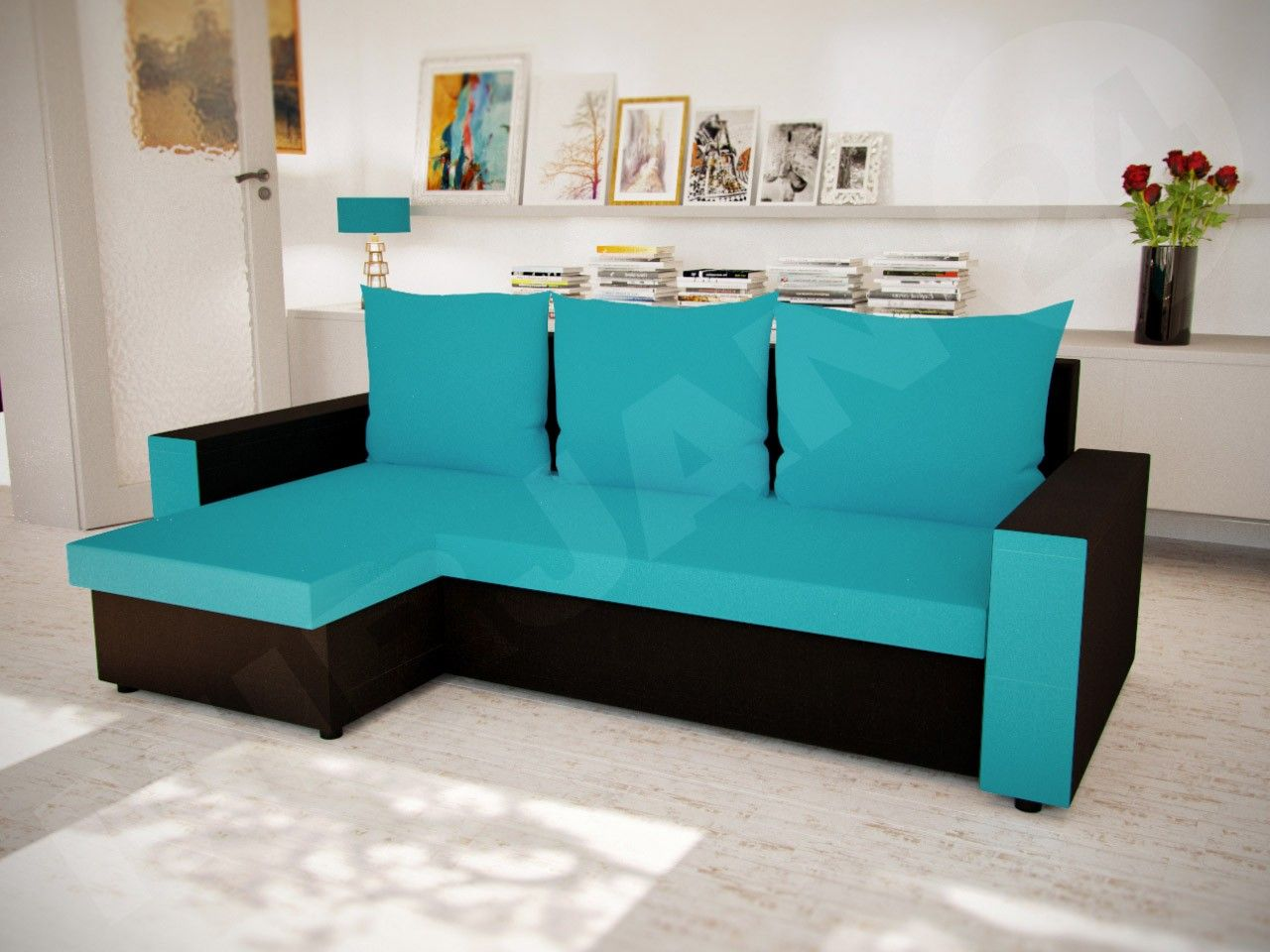 Explore Corner Sofa, The Shade And More!