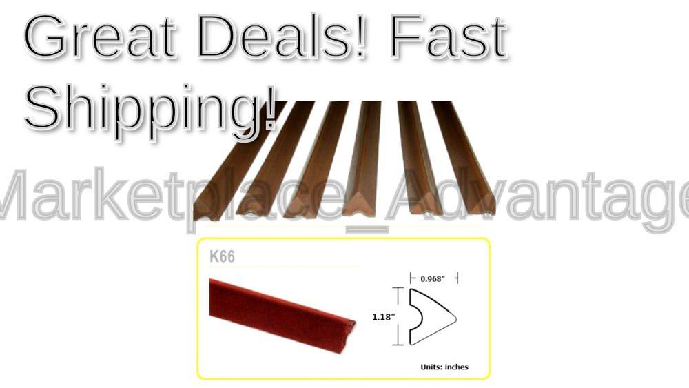 Advertisement Ebay Ozone Billiards K66 Rubber Bumpers Pool Table