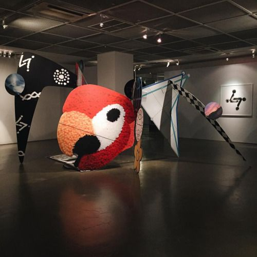 Osang Gwon for LIFUL MINIMAL GARMENTS. #LIFUL #GwonOsang #LIFUL10THANNI (Horim Art Center에서)