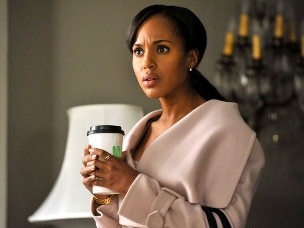 """10 Things We Can Learn From Olivia Pope On """"Scandal"""""""