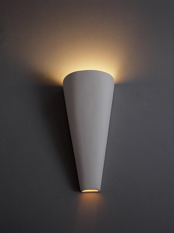 Elegant Ceramic Wall Lamp 1312 Light Living Room White In Home Furniture