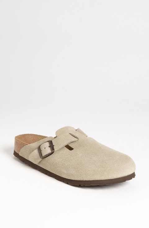6cdd39af2e24 Birkenstock  Boston  Soft Footbed Clog (Women)