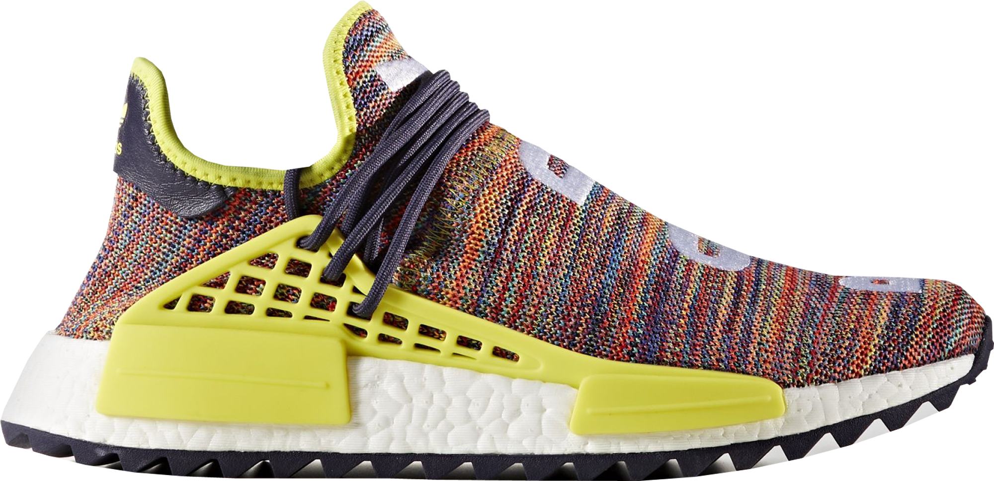 los angeles dc5d6 f875a adidas Human Race NMD Pharrell Multi-Color | To Buy in 2019 ...