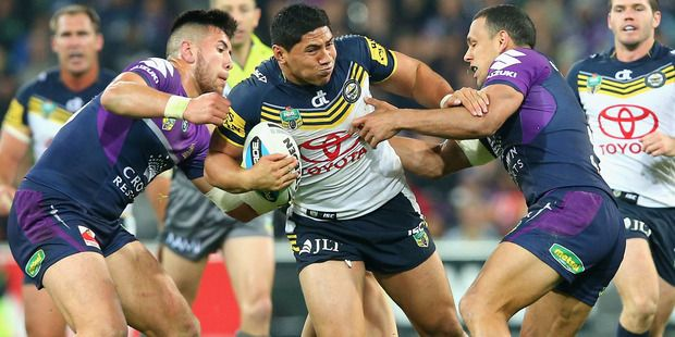 Can Taumalolo Break 41 Year Hex Sport Nz Herald News Sports Rugby League Fun Sports