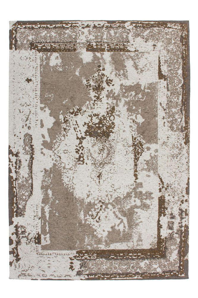 Teppich Fußboden Design Cambodia-Siem Reap Braun 200cmx290cm ...