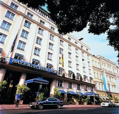 Bayerischer Hof Munich Germany Leading Hotels Of The World Munich Hotels Great Hotel Munich