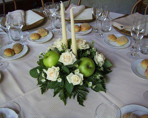 Segnaposto Matrimonio Verde Mela.Pin Su Fruits Theme
