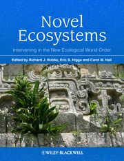 Land conversion, climate change and species invasions are contributing to the widespread emergence of novel ecosystems, which demand a shift in how we think about traditional approaches to conservation, restoration and environmental management.