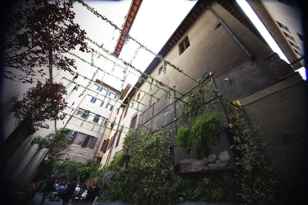 PIAZZA DEI TRE RE FIRENZE - Chiara Fanigliulo Architect Urban regeneration, Urban Garden, Florence very first city oasis
