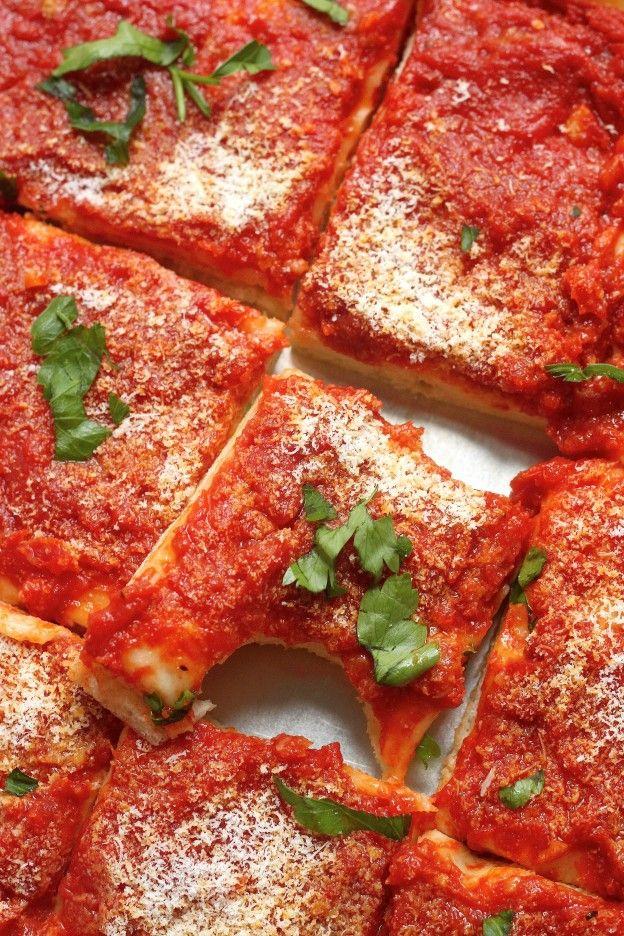 10 Philadelphia Tomato Pie Ideas Tomato Pie Tomato Pie Recipe Pizza Recipes