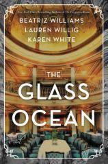 The Glass Ocean Bookreporter Com On The Shelf Book Club